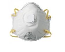 légzésvédő maszk