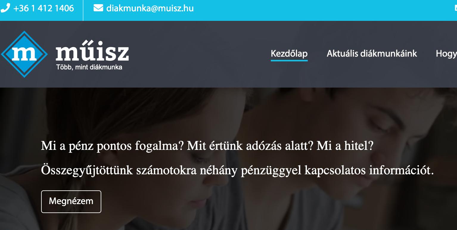 muisz.hu