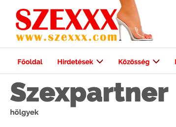 szexpartner